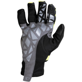 PEARL iZUMi Select Softshell Glove Screaming Yellow